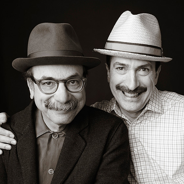 David and Tom Kelley of IDEO